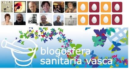 Blogosfera Sanitaria Vasca